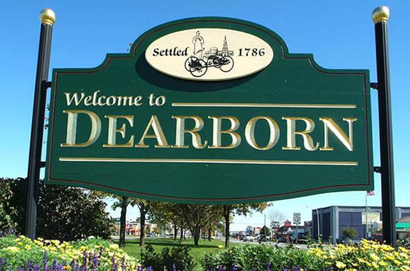 Welcome to Dearborn Signage