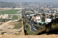 Immigration - Mexico Border