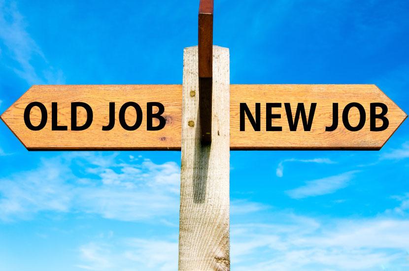 H-1B Portability - Changing Jobs