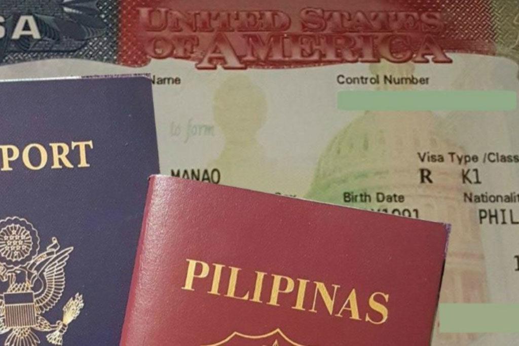 Applying for a Fiancé(e) Visa: A Step-by-Step Guide