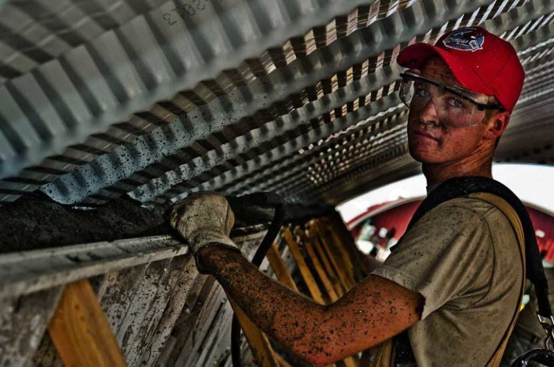 Labor Condition Petition - Construction Worker
