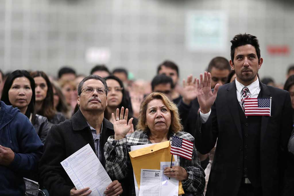 Naturalization and Citizenship: Useful and Complete Guide 2019
