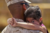Immigration - Family - Military