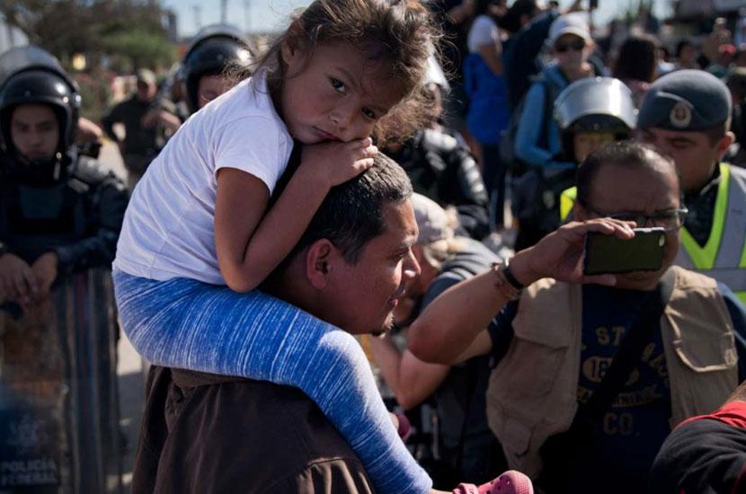 Mexican Migrant