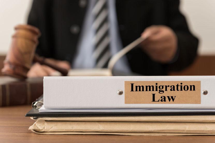 Immigration Bond Hearing