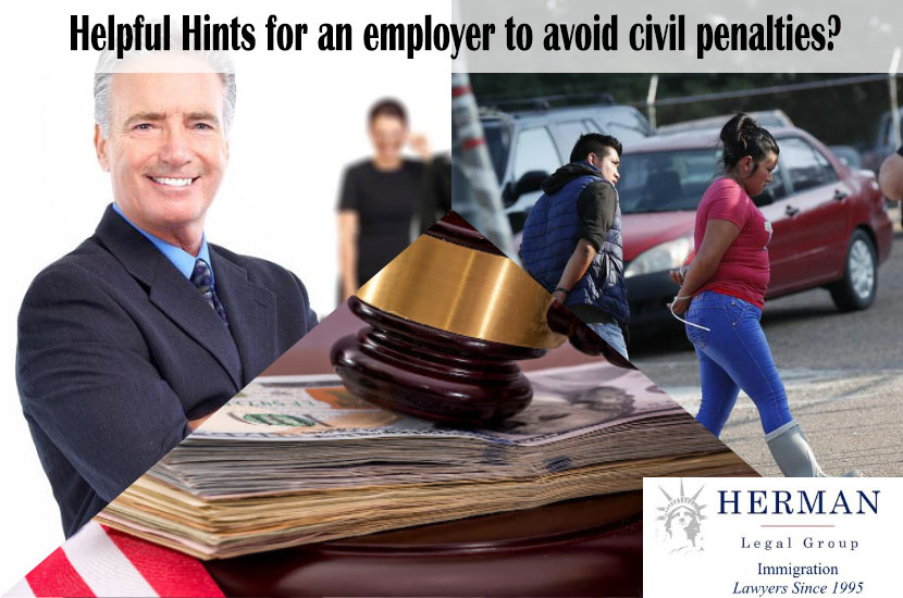 Helpful Hints to Avoid Liability
