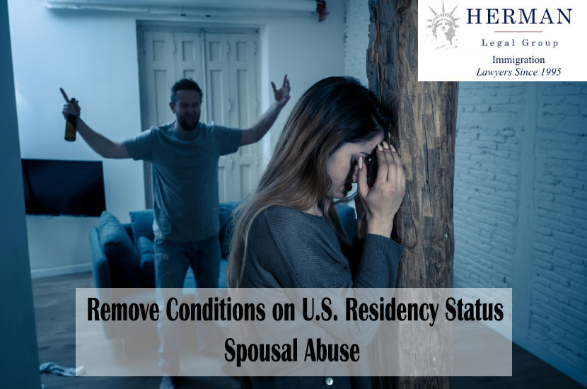 Indicators of Spousal Abuse