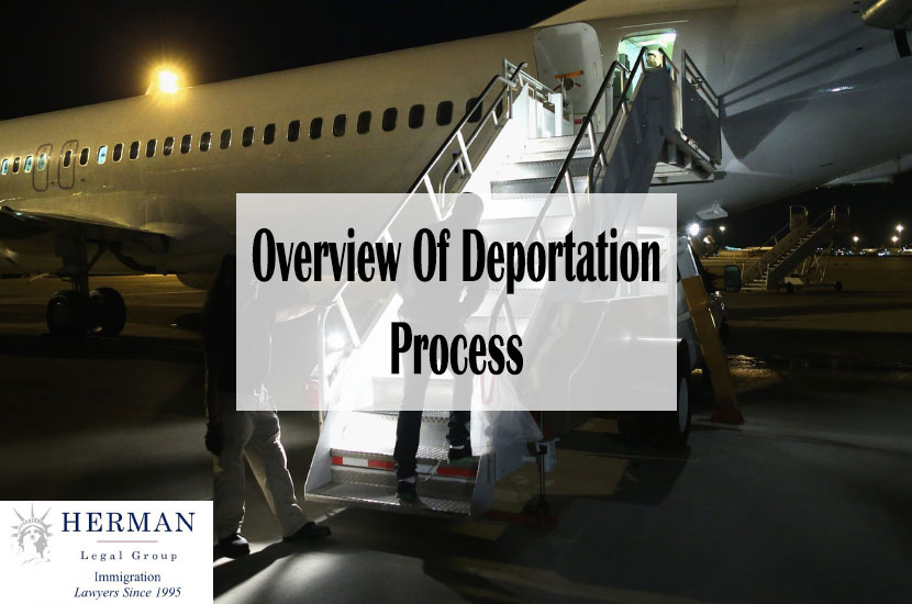 Overview of Deportation Process