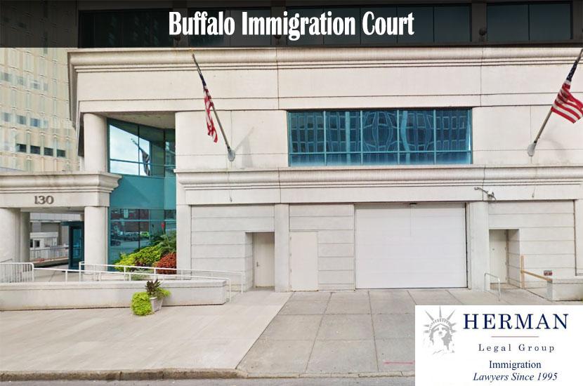 Buffalo Immigration Court