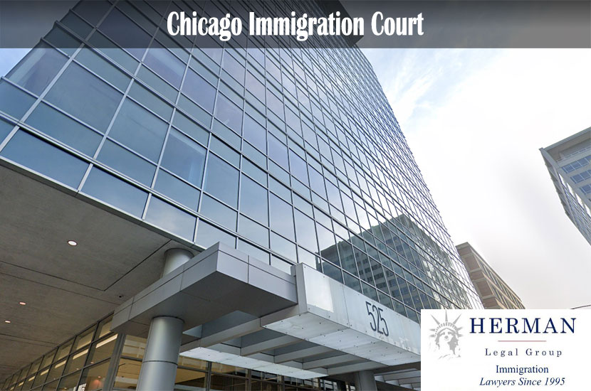 Chicago Immigration Court
